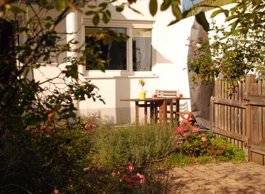 Schönes Familien Haus mit 6 Zimmern und großer Garten in Riemerling West