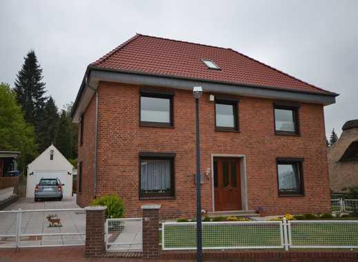 Zentral gelegene 3,5-Zimmer-Obergeschosswohnung in Ritterhude