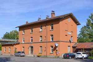 1.5 Zimmer Wohnung in Tirschenreuth (Kreis)