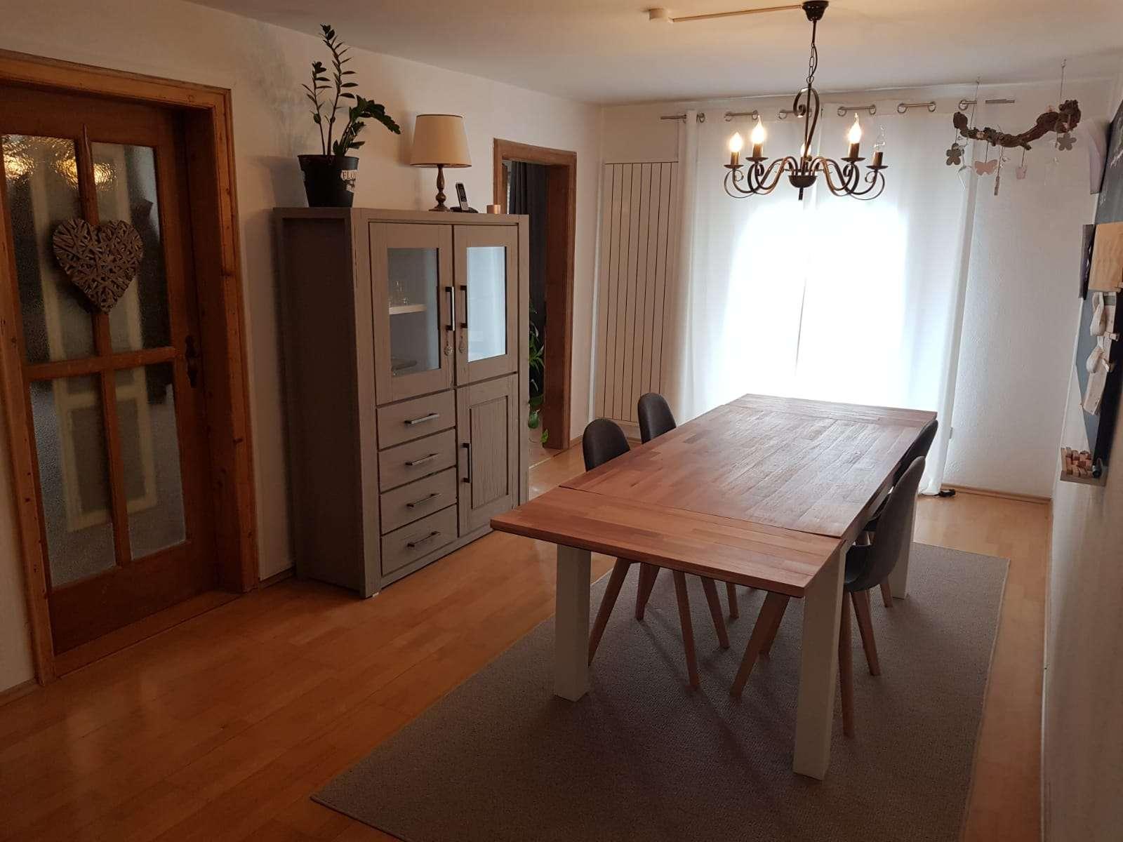 Schöne fünf Zimmer Maisonette-Wohnung in Schweinfurt, Innenstadt