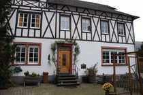 Ehemaliges Mühlenanwesen im Üßbachtal