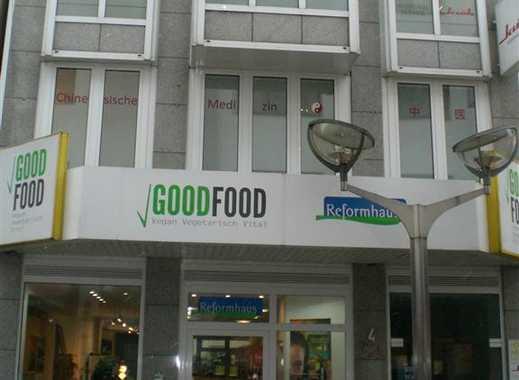 Schönes, helles Ladenlokal mitten in der Duisburger City