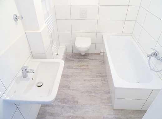 GLÜCKSGRIFF: Frisch sanierte 3-Zimmer-Wohnung!
