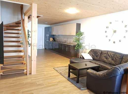 Gelegenheit:  Möblierte 4-Zimmer-Wohnung in Tuntenhausen