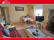 3-Zimmer-Wohnung mit praktischem Grundriss