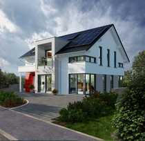 OKAL Haus in Ausbaustufe Einzugsfertig