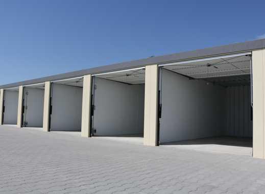 *NEU* 20 Neubaugaragen in Rehau zu erwerben - direkt vom Eigentümer