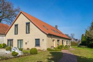 5 Zimmer Wohnung in Rotenburg (Wümme) (Kreis)