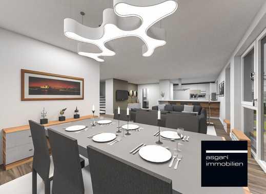 Haus im Haus auf 3 Etagen - toller, großer Garten - Umbau zur Umnutzung als Wohnraum erforderlich
