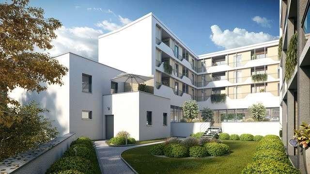 Erstbezug: exklusives 3-Zimmer-Townhouse in Geretsried in Geretsried