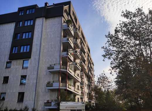 Schöne Wohnung in Kaarster Mitte mit Einbauküche und Tiefgarage direkt vom privat vermietet