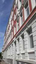 3-ZKB-Wohnung mit Balkon Innenstadt sucht