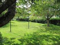 Charmantes Bauernanwesen mit Scheune Garten