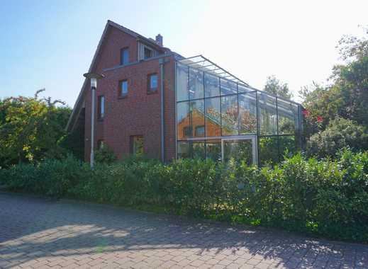 Architektenhaus der Extraklasse im Nordseebad Otterndorf!