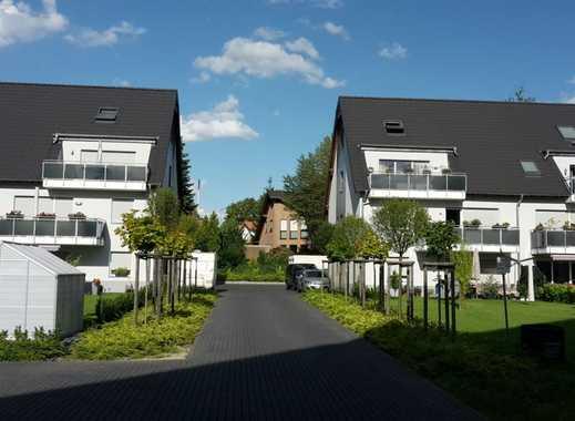 Moderne 4,5-Zimmer-DG-Wohnung in ruhiger Lage!