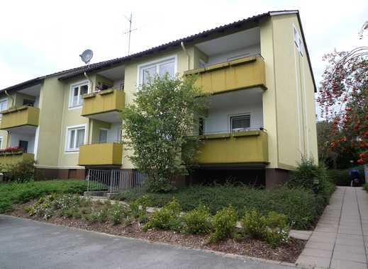 Wohnen in ruhiger Wohnlage in Markoldendorf!