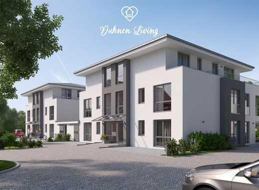 Wohn- und Urlaubstraum hochwertige barriefreie Neubauwohnung Duhnen