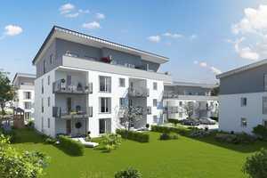 2 Zimmer Wohnung in Dillingen an der Donau (Kreis)