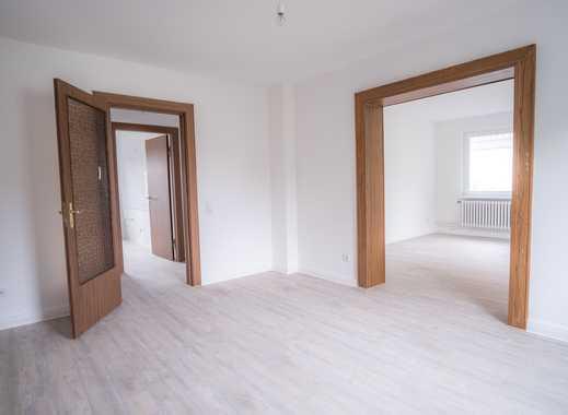Fit for familiy - sanierte 4-Zimmerwohnung - grüne Wohnlage!