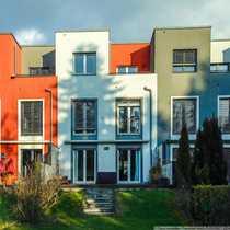 Bild Exklusives, einzugsbereites Reihenmittelhaus mit 7 Zimmer in ruhiger Wohnstraße in Zehlendorf