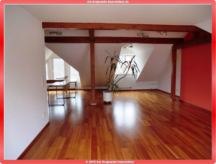 exklusives dachstudio. Black Bedroom Furniture Sets. Home Design Ideas