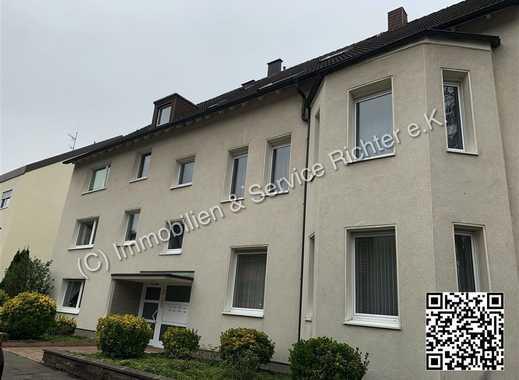 Gemütliche Dachgeschosswohnung sucht Sie! Dortmund-Barop