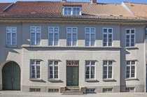 Historisches Stadthaus am Rathaus in