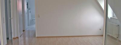 Schöne 2 Zimmer-Whg. - 58 m² Whfl. mit Einbauküche in der Bad Oeynhausener City!