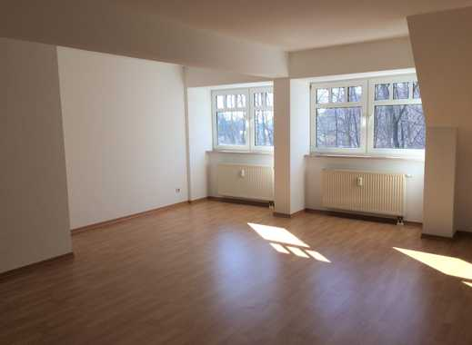 Wunderschöne 2-Raum-Wohnung