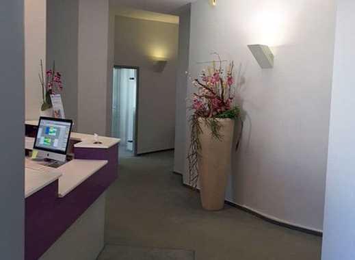 Idstein Mitte- Große repräsentative Büro-Ebene - auch als  Arbeiten & Wohnen nutzbar
