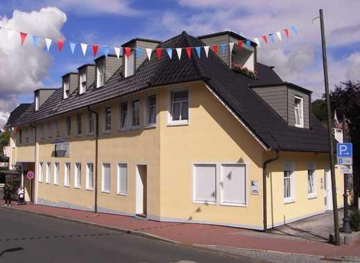 EG Wohnung mit separatem Eingang