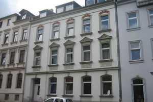 4 Zimmer Wohnung in Plauen