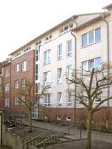 Wohnung mit Balkon in Südausrichtung