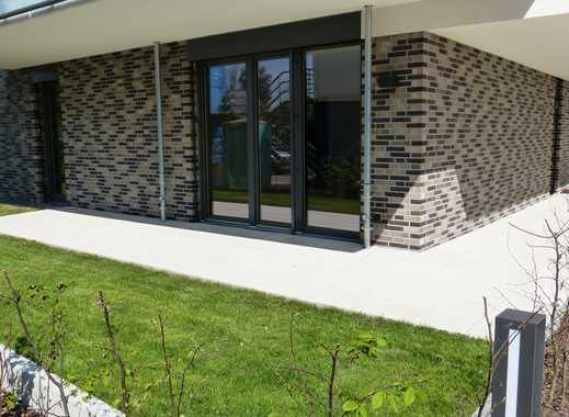 Traumhafte Terrassen-Wohnung in bester Lage - HH Lokstedt!