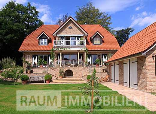 Exklusive Villa direkt an der Ostsee !
