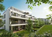 Neubau in Zirndorf Besichtigung und