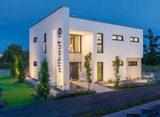 Traumhaus auf Traumgrundstück - modern und luxuriös