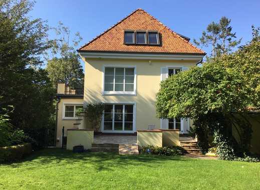 Charmant und stilvoll - Liebevoll sanierte Familien-Villa in Kleinmachnow