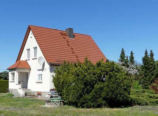 Dresden: Weixdorf, urgemütliche kleine Zweizimmerwohnung mit neuen Möbeln, separater Hauseingang,...