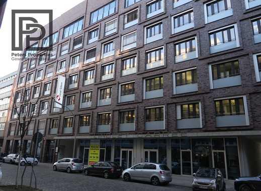 Schöne Ladenfläche in Hamburg Hammerbrook