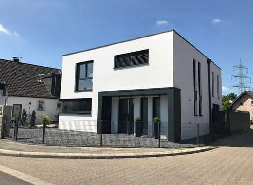 Neubau: Exklusives Bauhaus In KR Verberg In Top Lage! KFW 55   Individuell