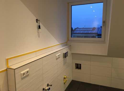 Erstbezug mit EBK und Balkon: exklusive 2-Zimmer-Dachgeschosswohnung in Parsdorf