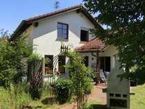 Familiengerechtes Einfamilienhaus mit schönem Südgarten