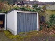Bild FREIBURG-Littenweiler, abschließbare Einzelgarage ab 1.12.17 zu vermieten