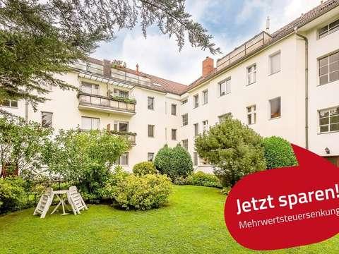 Bezugsfrei 3 Zimmer Wohnung In Berlin Reinickendorf