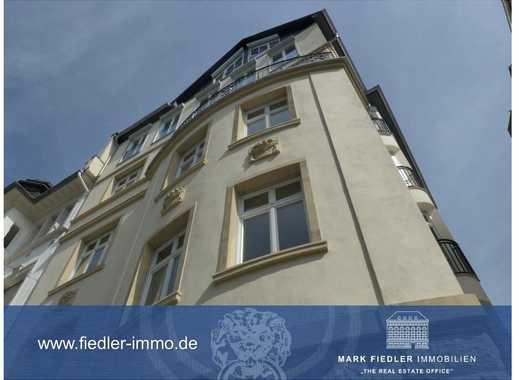 2,5-Zimmer-Luxus-Wohnetage im Stilaltbau!