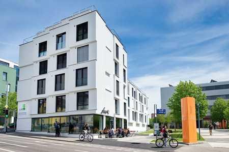 Modernes und voll ausgestattetes Apartment an der Hochschule Augsburg in Augsburg-Innenstadt