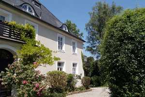 7 Zimmer Wohnung in Starnberg (Kreis)