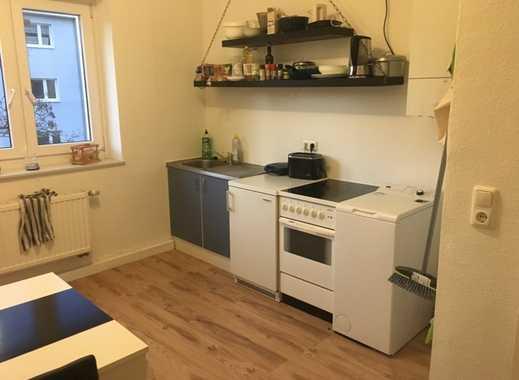Gepflegt 44 sqm Wohnung in Köln