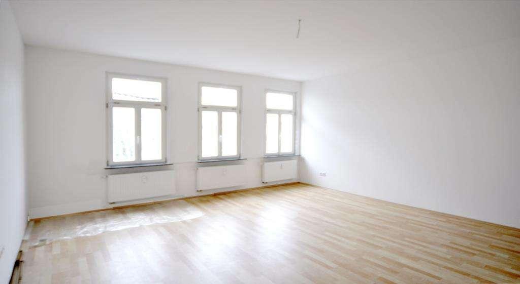 Komplett renovierte großzügige Wohnung in der Altstadt. in Altstadt, Innenstadt (Fürth)